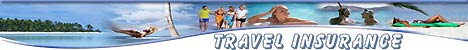 Travel insurance - Single trip holiday insurance and multi-trip  annual travel insurance